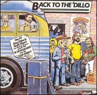 Back to the 'Dillo von Doug Sahm