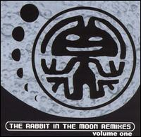 Rabbit in the Moon Remixes, Vol. 1 von Rabbit in the Moon
