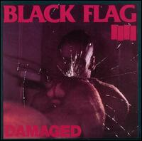 Damaged von Black Flag