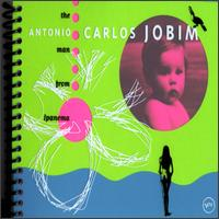 Man from Ipanema von Antonio Carlos Jobim