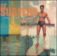 Songs from the Pipe von Surfers