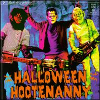 Halloween Hootenanny von Various Artists