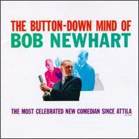 Button-Down Mind of Bob Newhart von Bob Newhart