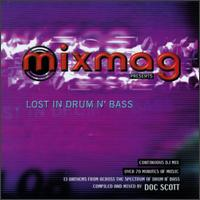 Lost in Drum'N'Bass von Doc Scott
