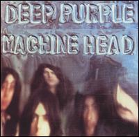 Machine Head [25th Anniversary Edition - U.K.] von Deep Purple