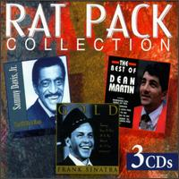 Rat Pack Collection [Madacy] von The Rat Pack