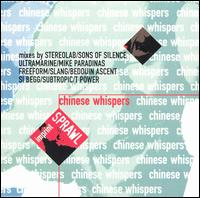 Chinese Whispers von Various Artists