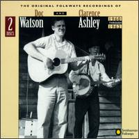 Original Folkways Recordings: 1960-1962 von Doc Watson