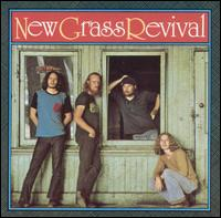 Today's Bluegrass von New Grass Revival