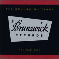 Brunswick Years, Vol. 1 von Various Artists