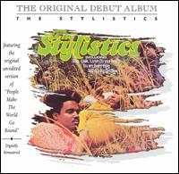 Stylistics von The Stylistics