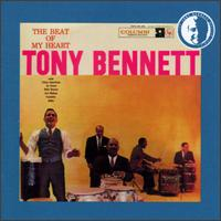 Beat of My Heart von Tony Bennett