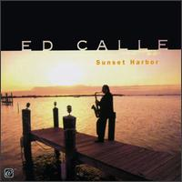 Sunset Harbor von Ed Calle