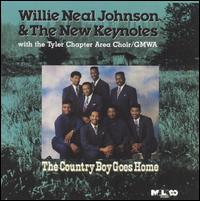 Country Boy Goes Home von Willie Neal Johnson
