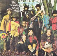 Hangman's Beautiful Daughter von The Incredible String Band