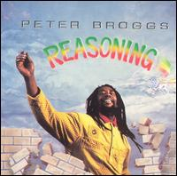 Reasoning von Peter Broggs