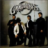 Rock Solid von The Commodores