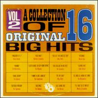 Collection of 16 Big Hits, Vol. 2 von Various Artists