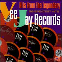 Hits from the Legendary Vee Jay Records von Various Artists