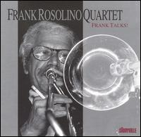 Frank Talks von Frank Rosolino