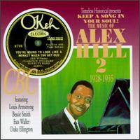 Keep a Song in Your Soul von Alex Hill