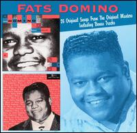 Fats Domino Rock and Rollin'/This Is Fats von Fats Domino