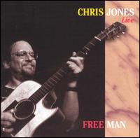 Free Man von Chris Jones