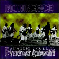 Audio Guide to Everyday Atrocity von Nothingface