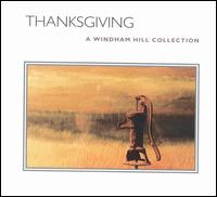 Thanksgiving: A Windham Hill Collection von Various Artists