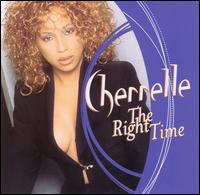 Right Time von Cherrelle