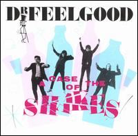 Case of the Shakes von Dr. Feelgood