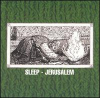 Jerusalem von Sleep