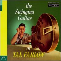 Swinging Guitar of Tal Farlow von Tal Farlow