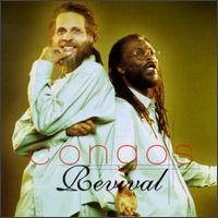 Revival von The Congos