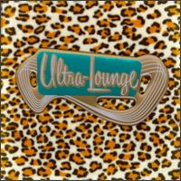 Ultra-Lounge Sampler von Various Artists