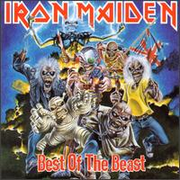 Best of the Beast von Iron Maiden