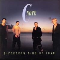 Different Kind of Love von C-Note