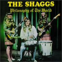 Philosophy of the World von The Shaggs