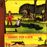 Music for Cats von cEvin Key