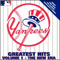 New York Yankees Greatest Hits von Various Artists