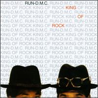 King of Rock von Run-D.M.C.