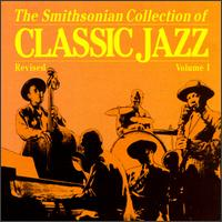 Smithsonian Collection of Classic Jazz, Vol. 1 von Various Artists