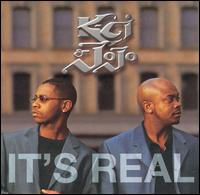 It's Real von K-Ci & JoJo