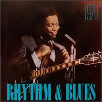 Rhythm & Blues: 1970 von Various Artists