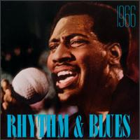Rhythm & Blues: 1966 von Various Artists
