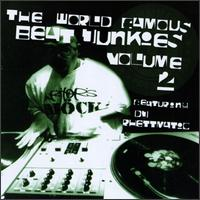 World Famous Beat Junkies, Vol. 2 von The Beat Junkies