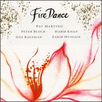 Fire Dance von Pat Martino