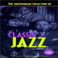 Smithsonian Collection of Classic Jazz, Vol. 1-5 von Various Artists