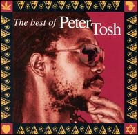 Scrolls of the Prophet: The Best of Peter Tosh von Peter Tosh