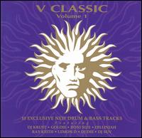 V Classic, Vol. 1 von Various Artists